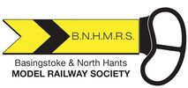 Basingstoke and North Hants Model Railway Society
